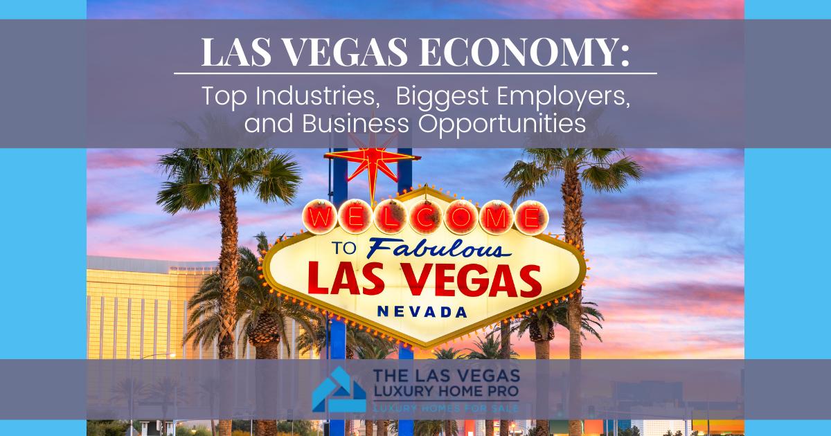 Las Vegas Economy Guide