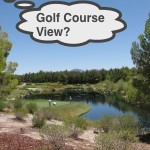 Move Up To Las Vegas Golf Course Home