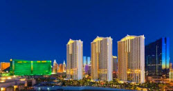 Las Vegas High Rises