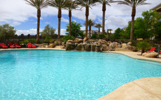 Mira Villa Pool