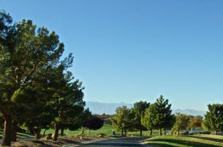 Anthem Mountain Views