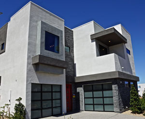 Henderson New COnstruction Real Estate