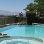 Las Vegas Real Estate with Pools