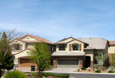 Centennial Hills Real Estate