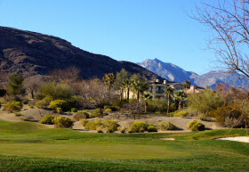 Summerlin Golf Real Estate