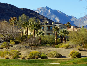 Red Rock Golf Course Homes For Sale