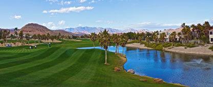 Rhodes Ranch Golf Homes