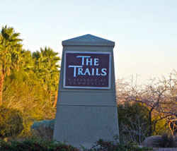 Trails of Summerlin