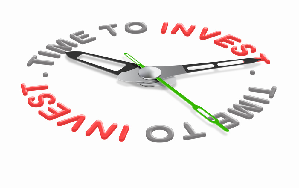 Is It Time To Invest in Residential Real Estate