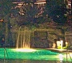 Turnberry Towers Luxury Pool