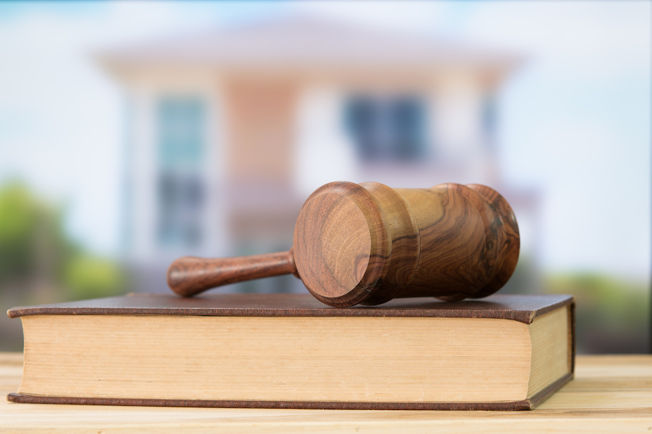 Keeping Track of Real Estate Ordinances With a Property Manager