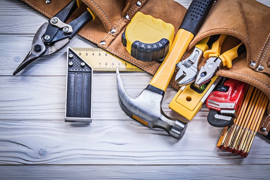 Home Maintenance Before Selling
