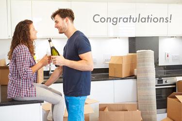 Spring Home Buying Real Estate Market