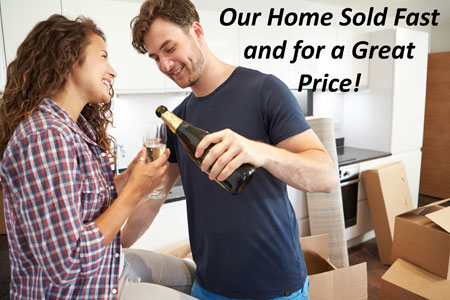 Home To Sell Your Home Fast