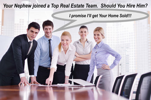 How To Hire a Great Realtor
