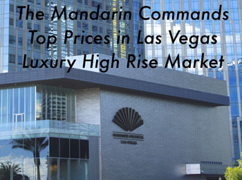 The Mandarin Luxury High Rise Condos For Sale