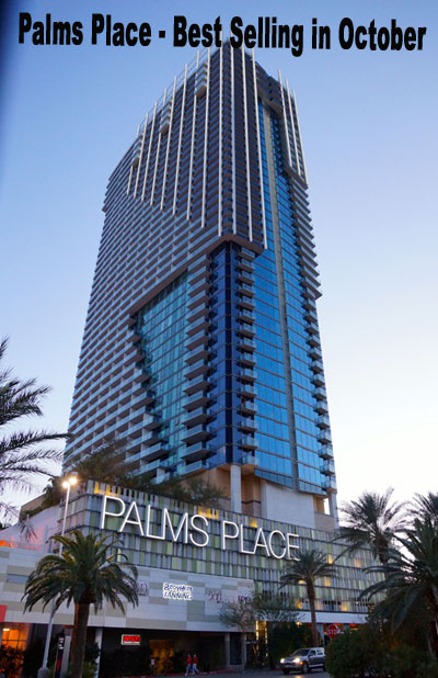 Las Vegas High Rise Condos For Sale