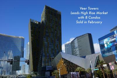 Las Vegas Luxury High Rise Condos