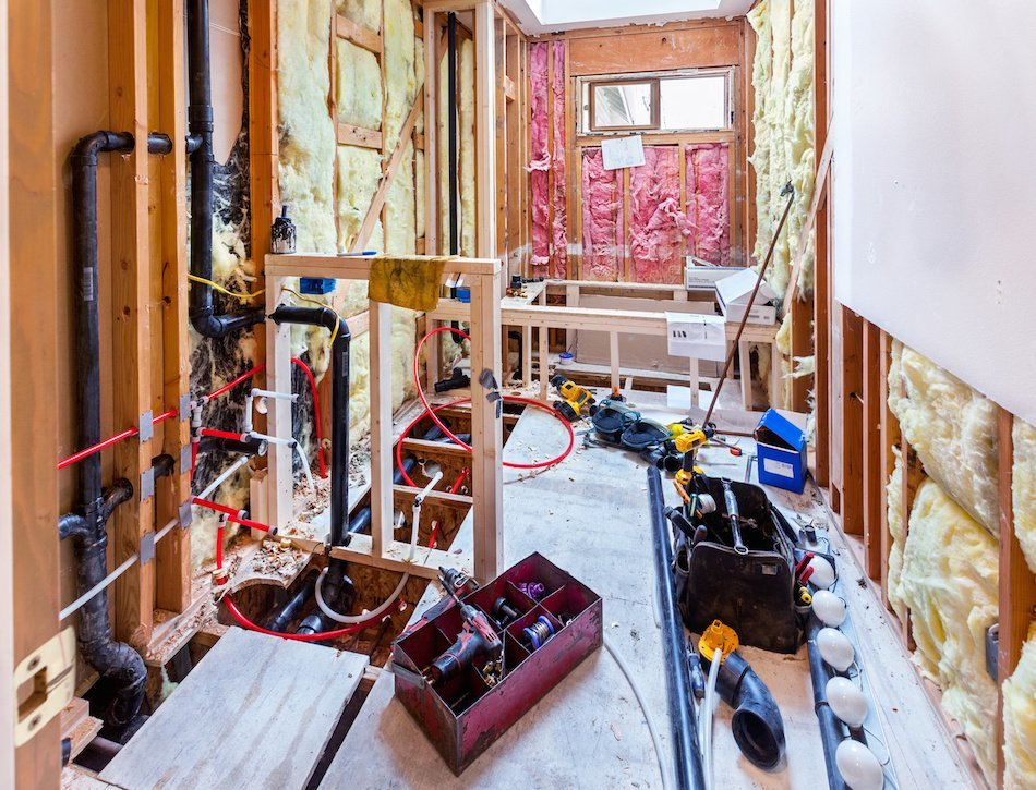 Getting the Best ROI Out of Bathroom Remodeling