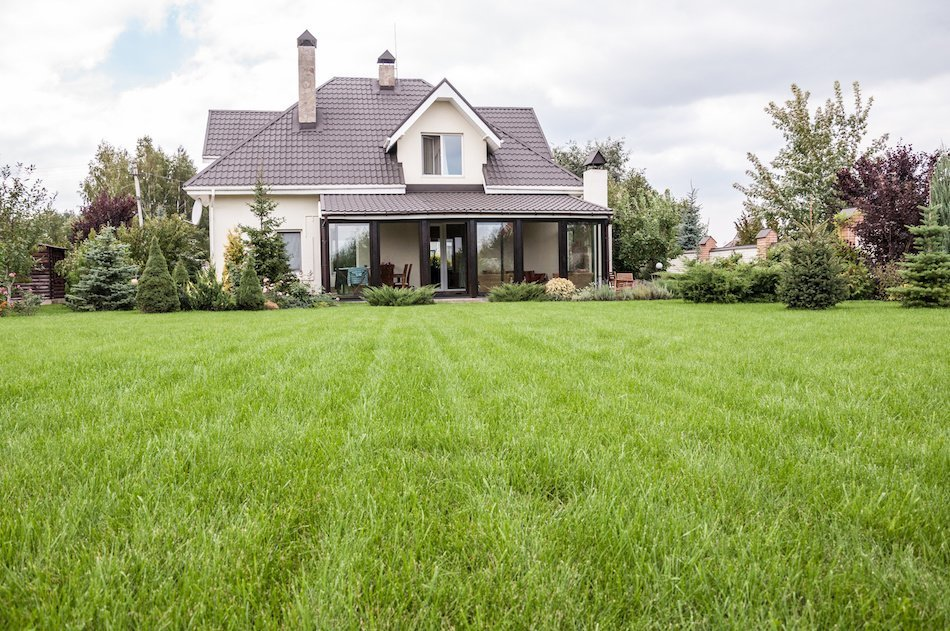 Landscaping Tips For Sellers