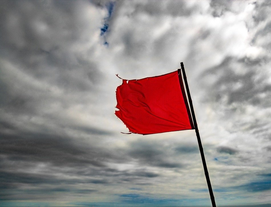 4 Red Flags All Home Buyers Should Know