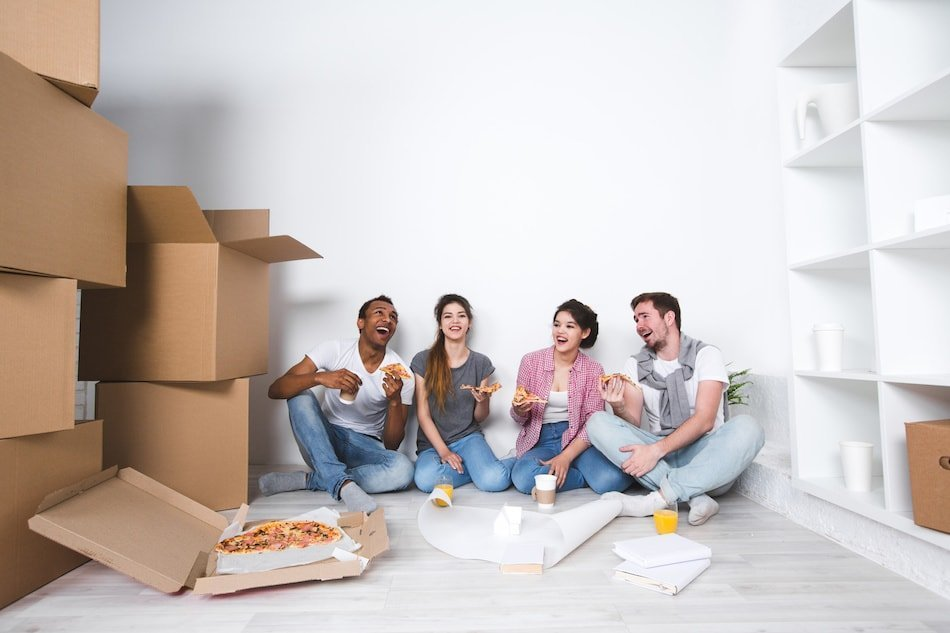 Home Buying With Multiple People