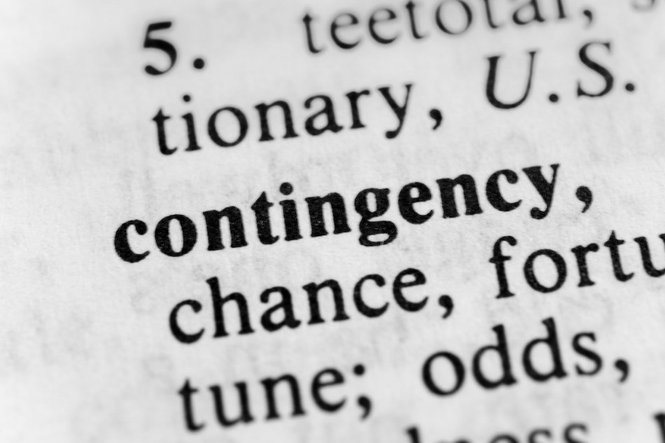 Contract Contingencies When Buying or Selling a Home
