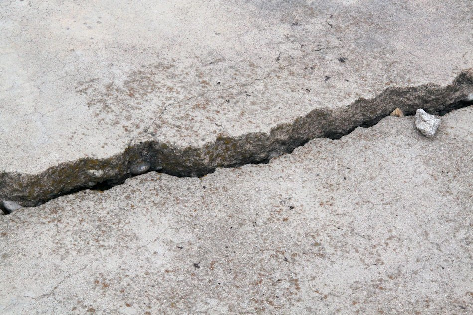 A Short Guide to Damaged Foundations