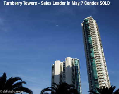 Turnberry Towers Luxury High Rise Condos