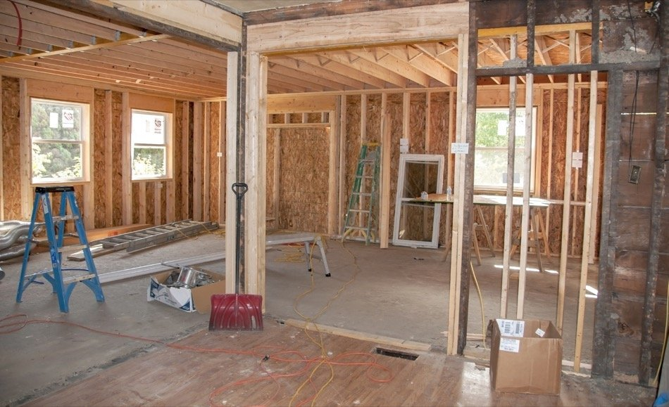 Home Addition Information For Homeowners