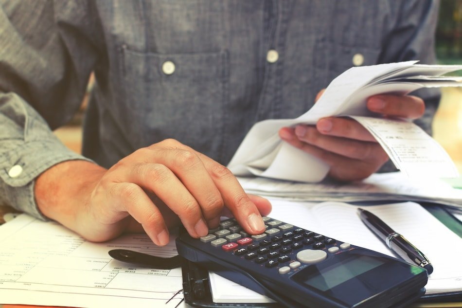 Balancing Home Budget