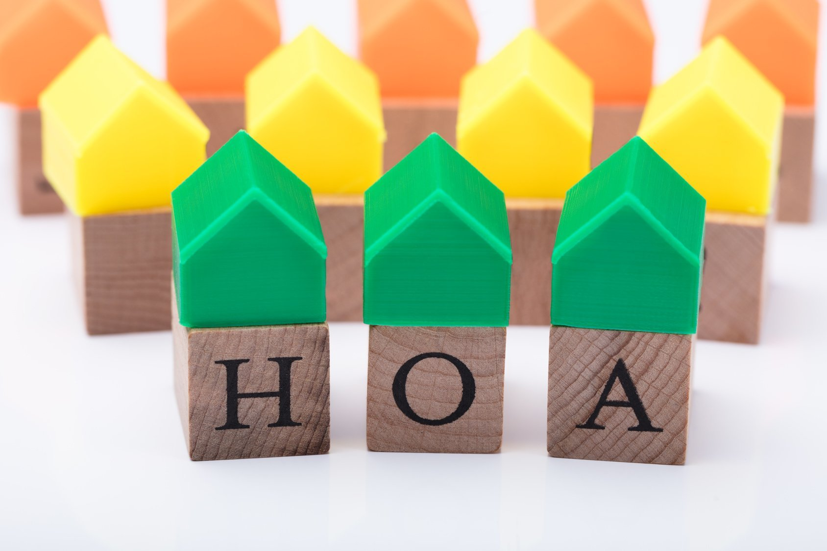 What Are the Benefits of HOAs