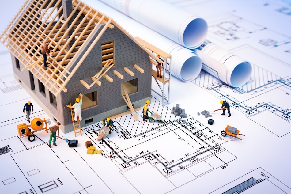 How New Construction Technology Will Impact the Homes of Tomorrow