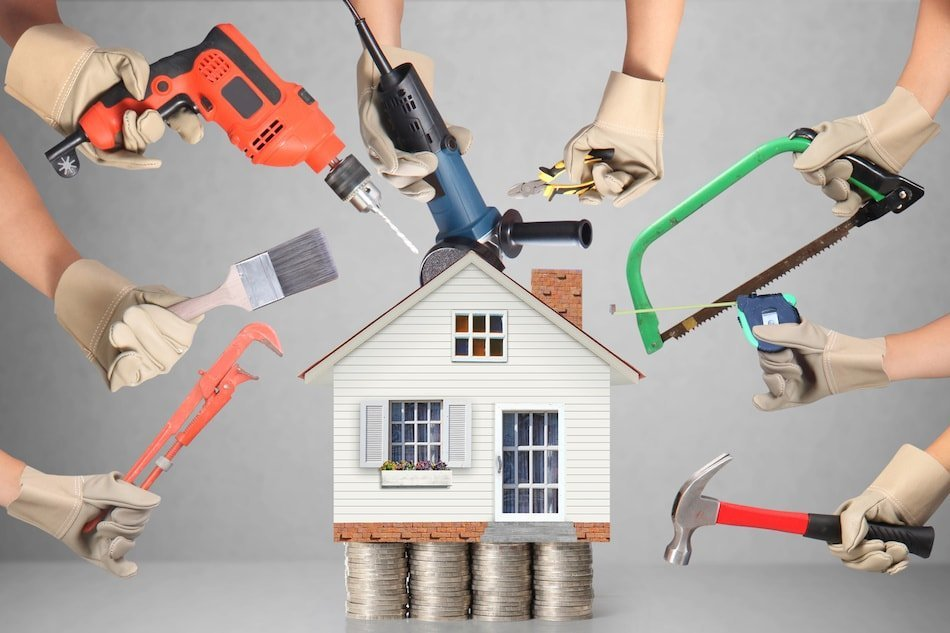 Home Improvements to Avoid When Selling a Home
