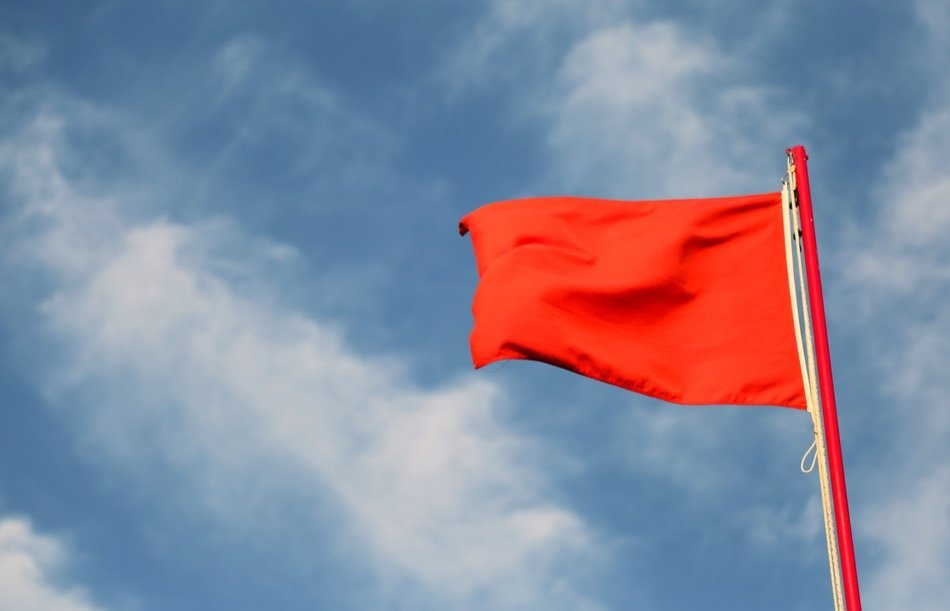 Red Flags When Home Selling