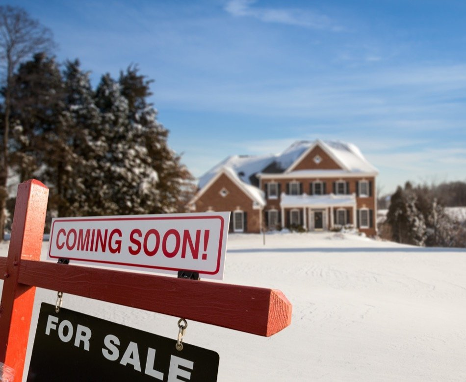 4 Ways To Impress Buyers During Winter