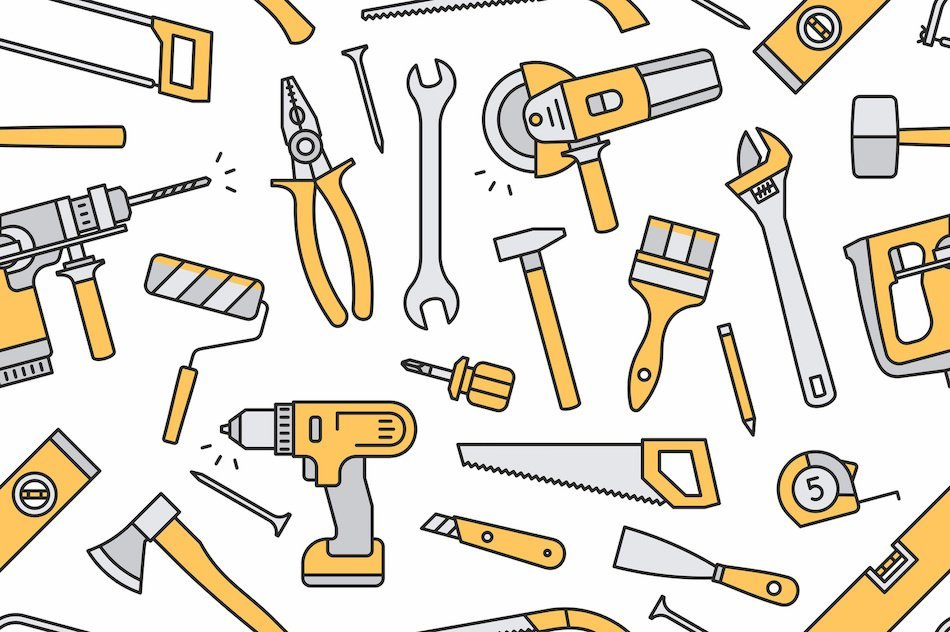6 Must-Have Tools For Every Homeowner