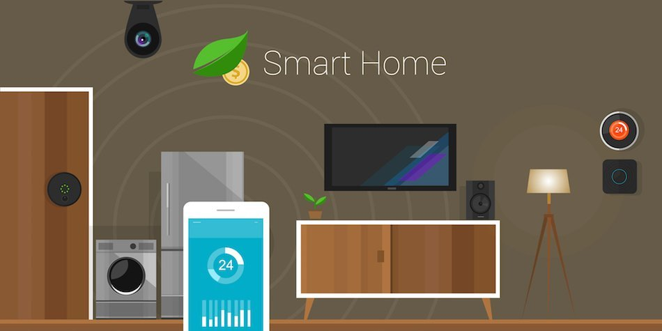 How Smart Technology Can Help Sell Your Home