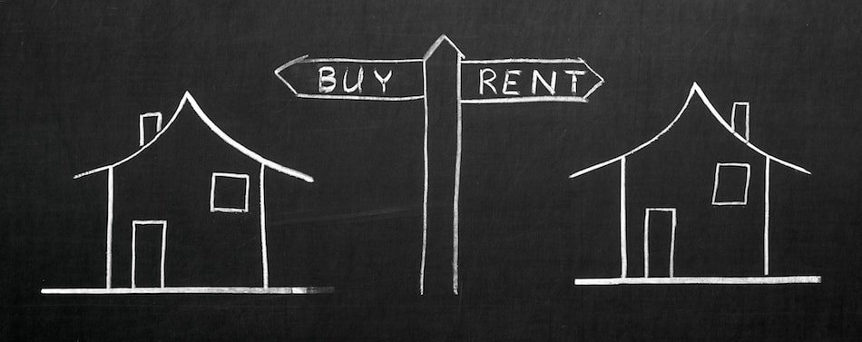 When to Stop Renting