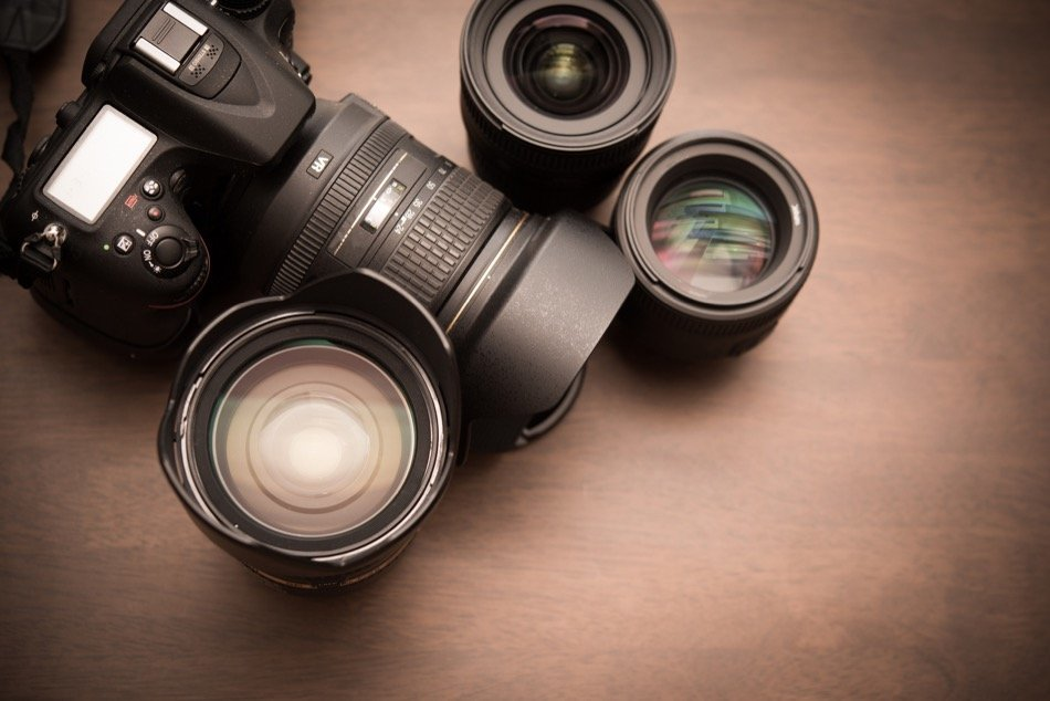 How to Take Pictures for Your Home Listing
