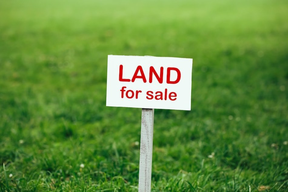 Undeveloped Land For Sale