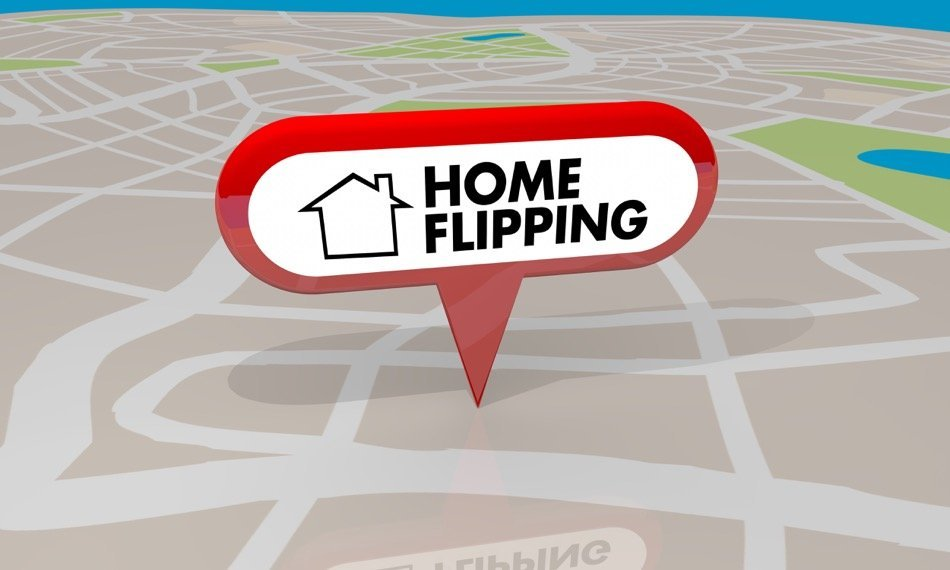 Flipping a Home Flops Without These 4 Things