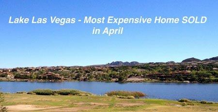 Las Vegas Luxury Homes For Sale