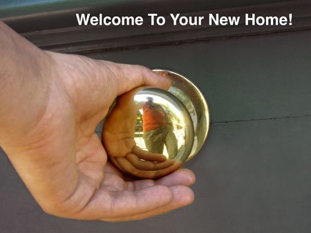 Buying a Home Site Unseen