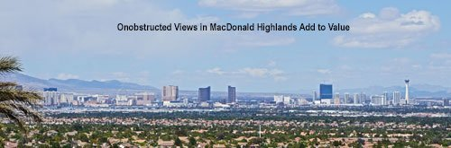 Las Vegas Real Estate and Luxury Homes