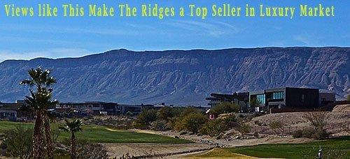 Las Vegas Luxury Home News
