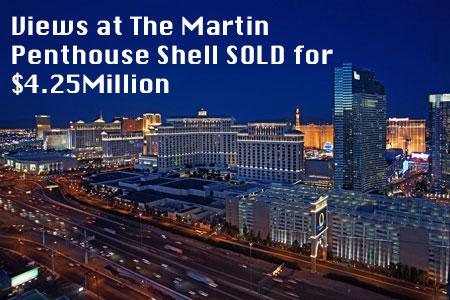 Las Vegas Luxury Homes SOLD in January