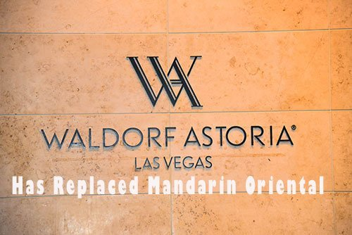 Waldorf Astoria Luxury High Rise Condos