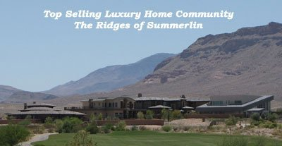 Las Vegas Luxury Homes and Real Estate