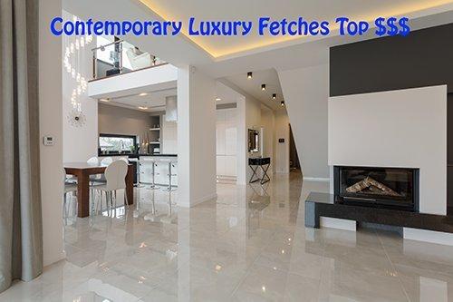 Contemporary Luxury Homes